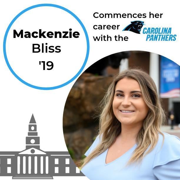 Mackenzie Profile