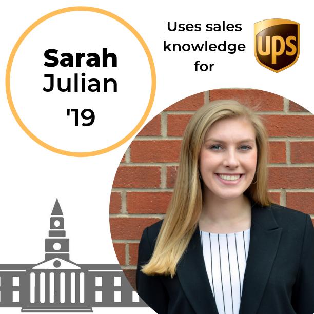 Sarah Julian